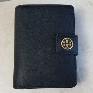 *EUC* Tory Burch Robinson French Fold Wallet